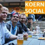 Koerner's Social