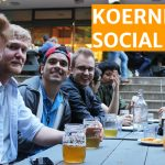 Koerner's Social 2018